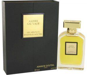Ambre Sauvage Perfume, de Annick Goutal · Perfume de Mujer