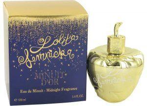 Lolita Lempicka Minuit D'or Midnight Fragrance Perfume, de Lolita Lempicka · Perfume de Mujer