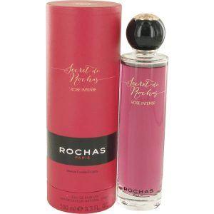 Secret De Rochas Rose Intense Perfume, de Rochas · Perfume de Mujer