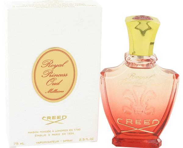perfume Royal Princess Oud Perfume