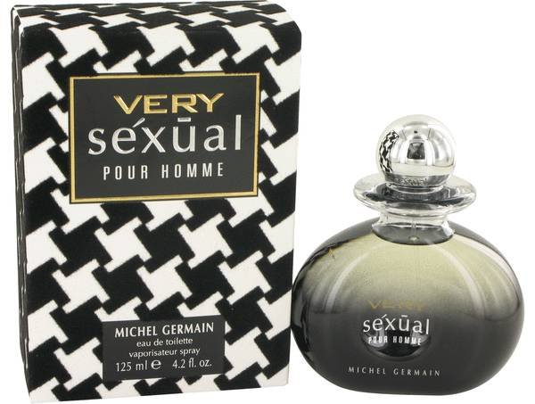 perfume Very Sexual Cologne