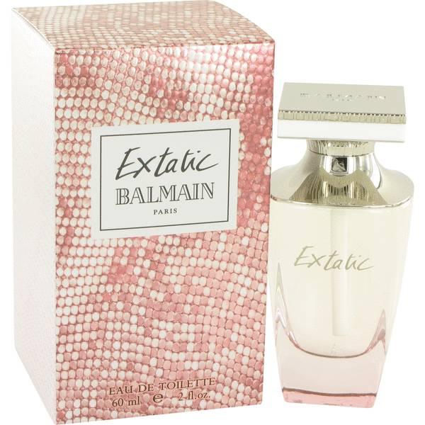 perfume Extatic Balmain Perfume