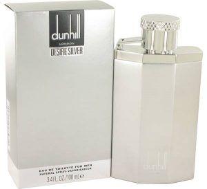 Desire Silver London Cologne, de Alfred Dunhill · Perfume de Hombre