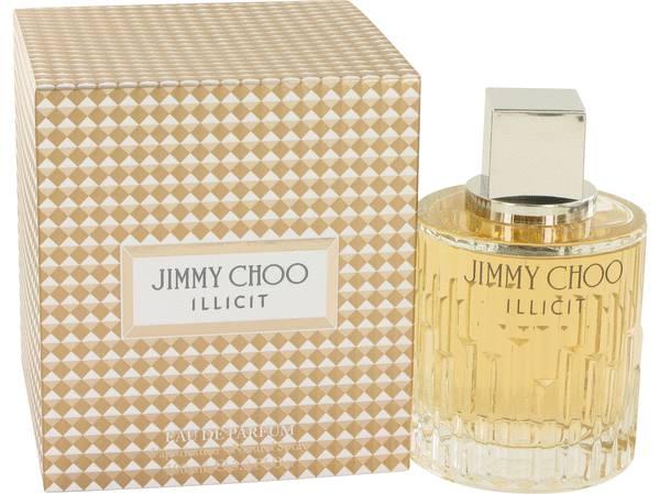 perfume Jimmy Choo Illicit Perfume