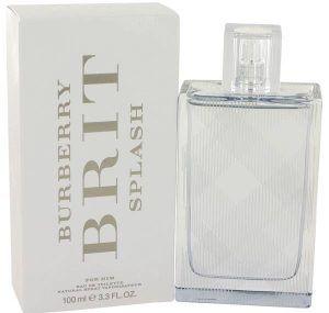 Burberry Brit Splash Cologne, de Burberry · Perfume de Hombre