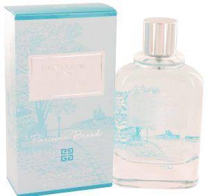 Gentlemen Only Parisian Break Cologne, de Givenchy · Perfume de Hombre
