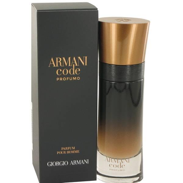 perfume Armani Code Profumo Cologne