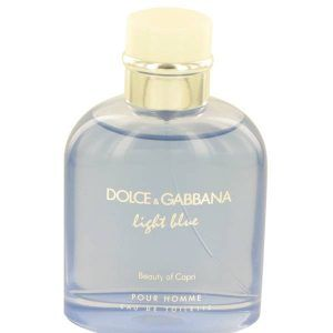 Light Blue Beauty Of Capri Cologne, de Dolce & Gabbana · Perfume de Hombre