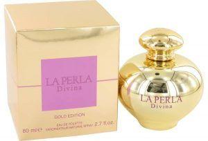 La Perla Divina Gold Perfume, de Ungaro · Perfume de Mujer