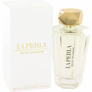 La Perla Peony Blossom Perfume, de La Perla · Perfume de Mujer