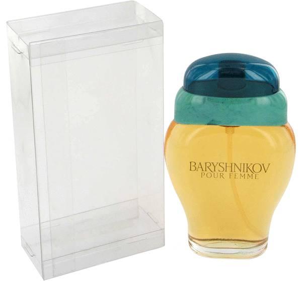 perfume Baryshnikov Perfume
