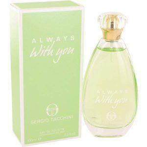 Sergio Tacchini Always With You Perfume, de Sergio Tacchini · Perfume de Mujer