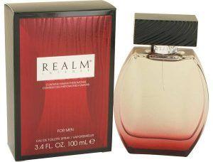 Realm Intense Cologne, de Erox · Perfume de Hombre