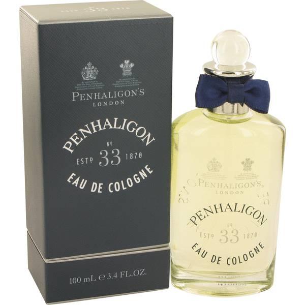 perfume Penhaligon's No. 33 Cologne