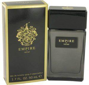 Trump Empire Cologne, de Donald Trump · Perfume de Hombre