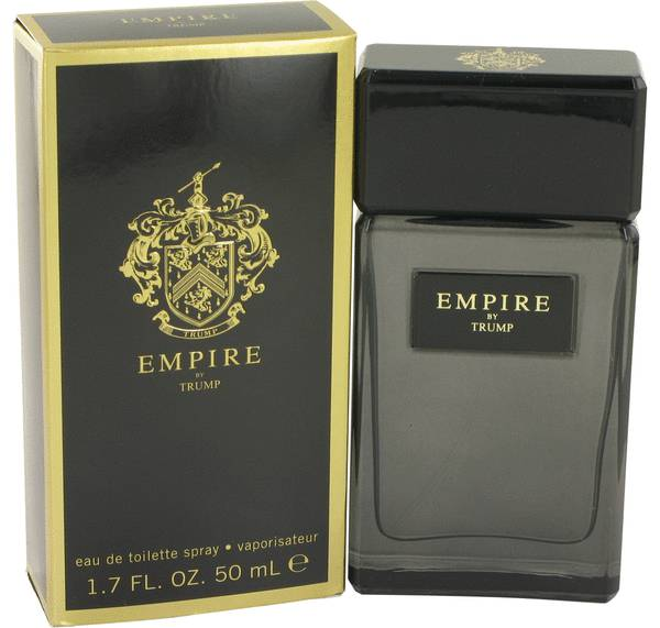 perfume Trump Empire Cologne