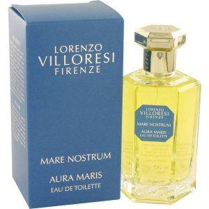 Mare Nostrum Perfume, de Lorenzo Villoresi · Perfume de Mujer