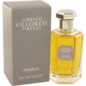 Theseus Perfume, de Lorenzo Villoresi · Perfume de Mujer