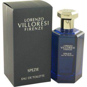 Spezie Perfume, de Lorenzo Villoresi · Perfume de Mujer