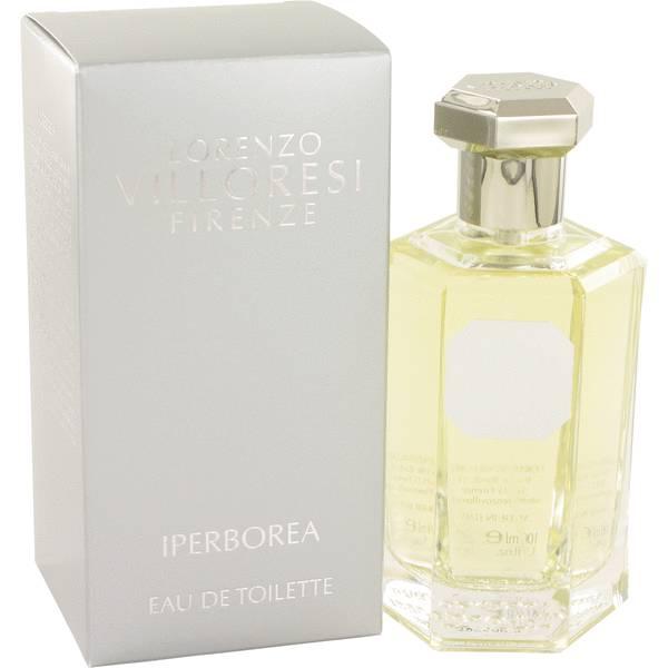 perfume Iperborea Perfume
