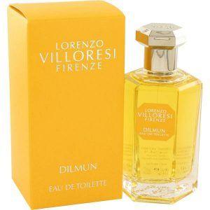 Dilmun Perfume, de Lorenzo Villoresi · Perfume de Mujer