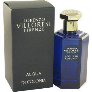 Acqua Di Colonia (lorenzo) Perfume, de Lorenzo Villoresi · Perfume de Mujer