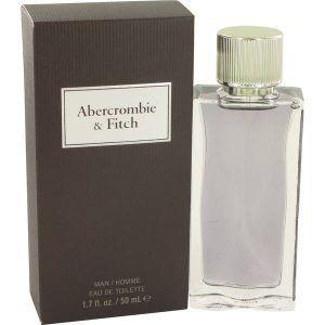 First Instinct Cologne, de Abercrombie & Fitch · Perfume de Hombre