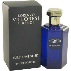 Lorenzo Villoresi Firenze Wild Lavender Cologne, de Lorenzo Villoresi · Perfume de Hombre