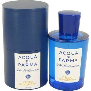 Blu Mediterraneo Cedro Di Taormina Perfume, de Acqua Di Parma · Perfume de Mujer