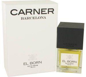 El Born Perfume, de Carner Barcelona · Perfume de Mujer