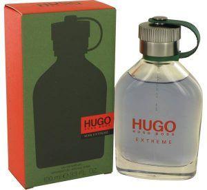 Hugo Extreme Cologne, de Hugo Boss · Perfume de Hombre