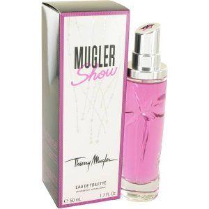Mugler Show Perfume, de Thierry Mugler · Perfume de Mujer