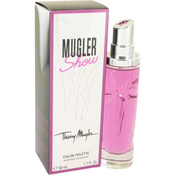 perfume Mugler Show Perfume