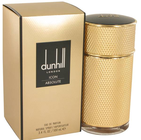 perfume Dunhill Icon Absolute Cologne