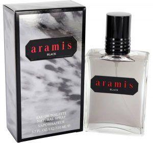 Aramis Black Cologne, de Aramis · Perfume de Hombre