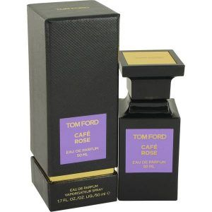 Tom Ford Café Rose Perfume, de Tom Ford · Perfume de Mujer