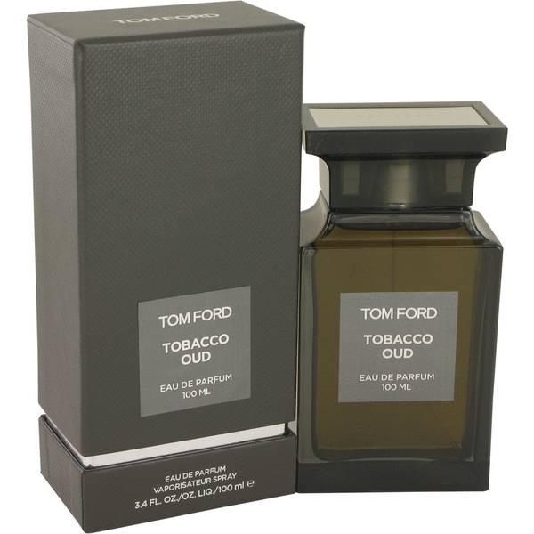perfume Tom Ford Tobacco Oud Perfume