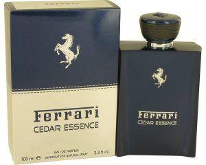 Ferrari Cedar Essence Cologne, de Ferrari · Perfume de Hombre