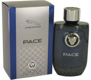 Jaguar Pace Cologne, de Jaguar · Perfume de Hombre
