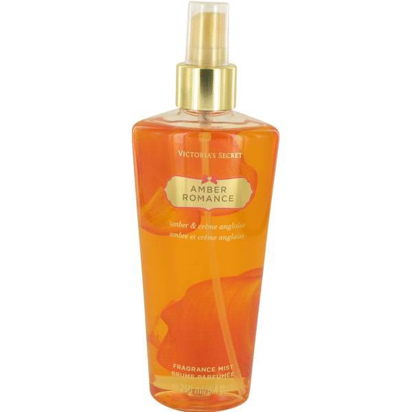 perfume Amber Romance Perfume