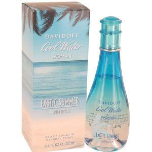 Cool Water Exotic Summer Perfume, de Davidoff · Perfume de Mujer