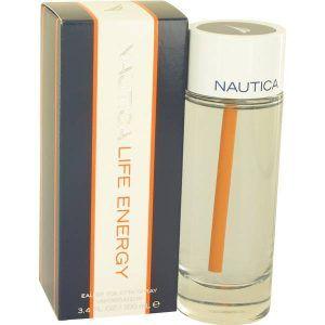 Nautica Life Energy Cologne, de Nautica · Perfume de Hombre