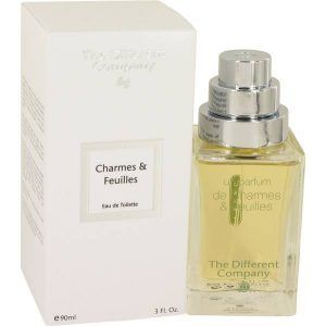 Charmes & Feuilles Perfume, de The Different Company · Perfume de Mujer