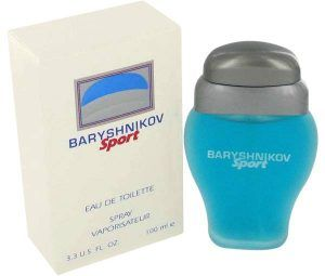 Baryshnikov Sport Cologne, de Parlux · Perfume de Hombre