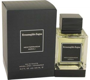 Mediterranean Neroli Cologne, de Ermenegildo Zegna · Perfume de Hombre