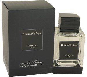 Florentine Iris Cologne, de Ermenegildo Zegna · Perfume de Hombre