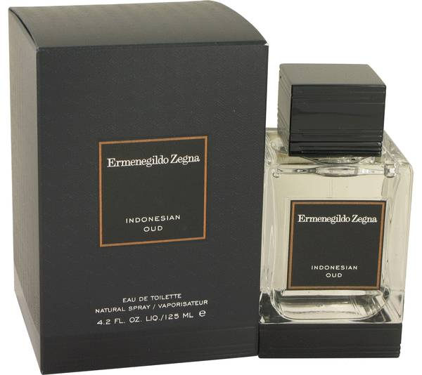 perfume Indonesian Oud Cologne