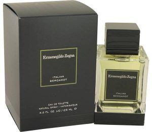 Italian Bergamot Cologne, de Ermenegildo Zegna · Perfume de Hombre