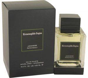 Javanese Patchouli Cologne, de Ermenegildo Zegna · Perfume de Hombre