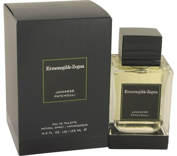 perfume Javanese Patchouli Cologne